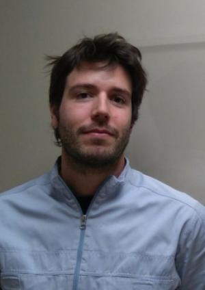 Nicolas COURTIN